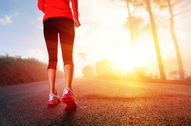 Running vs. Walking: Which Burns More Calories?