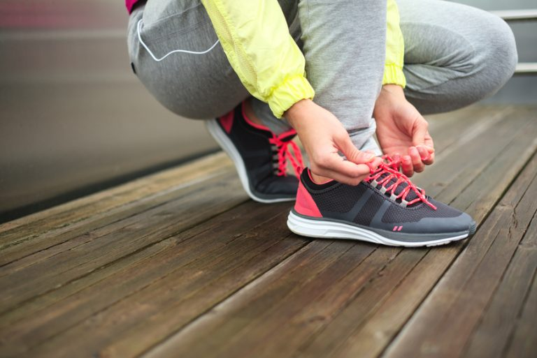 Simple Steps To Resolve Your Fitness Challenges