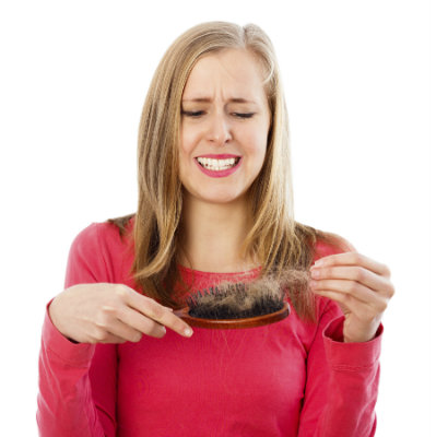 Hair Loss: Causes and Cures