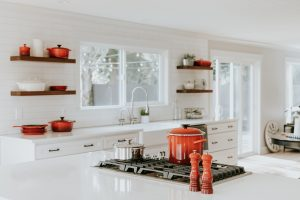 Fit and Fab Living's Kitchen Essentials
