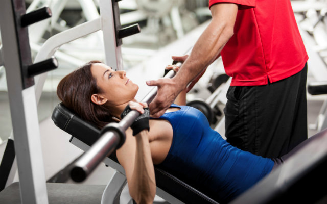 Tips To Bench Press Correctly