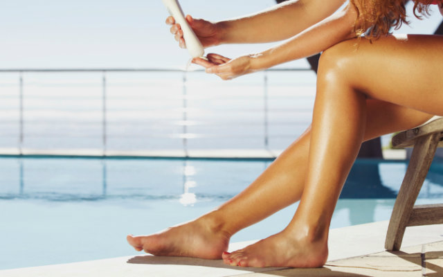 Goodbye To Cellulite