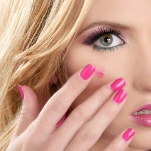 How to Prevent Your Nail Polish from Chipping
