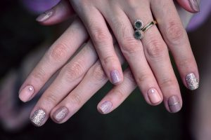 Dry Your Nail Polish Faster
