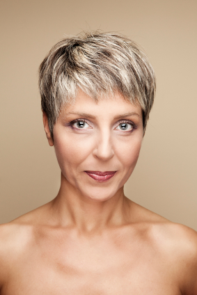 Short and Chic Hair!