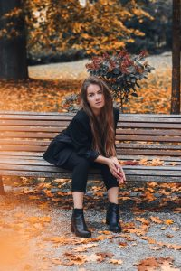 6 Fall Styles We Can't Get Enough Of