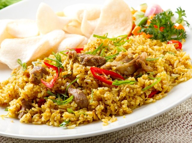Carb-Free Beef Fried Rice