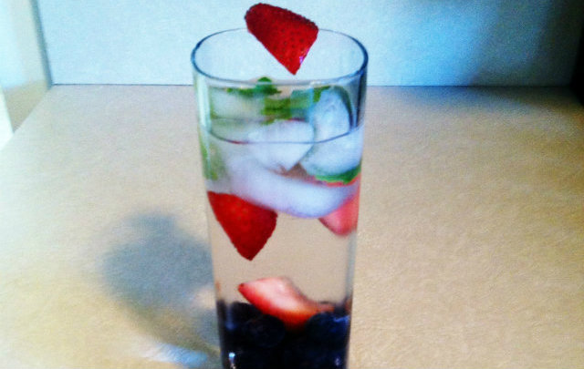 Fruit Infused Moscato