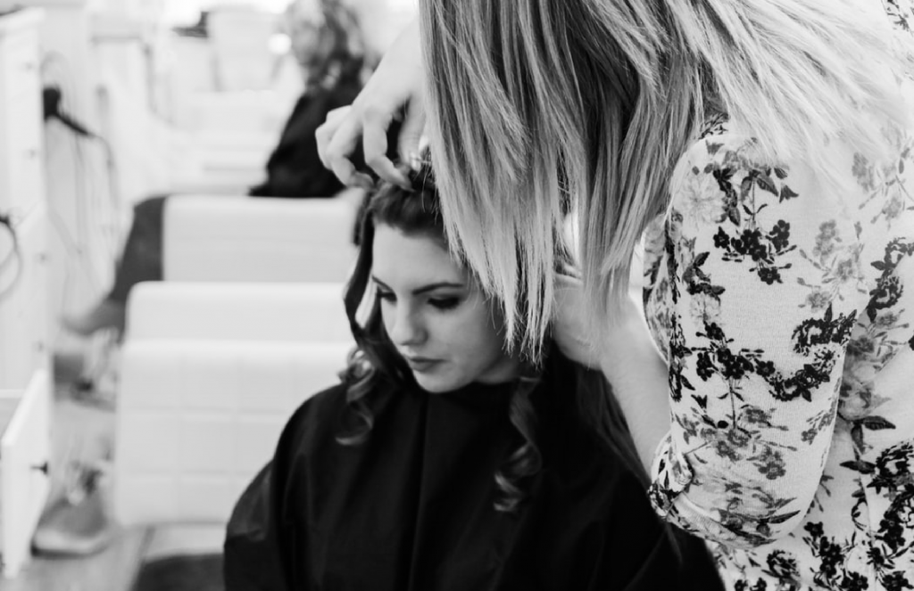 The One Simple Hairstyle You NEED to Try