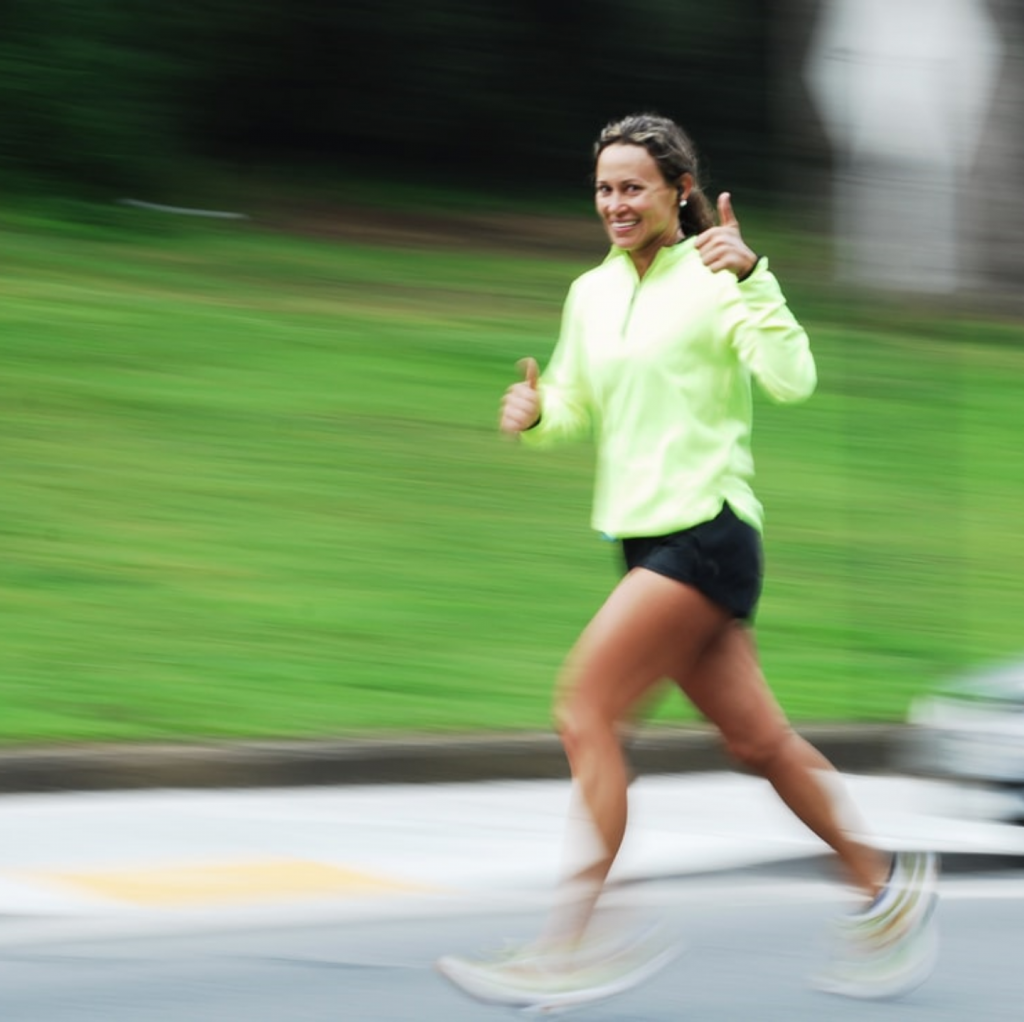 Prepare for Your First 5K Race