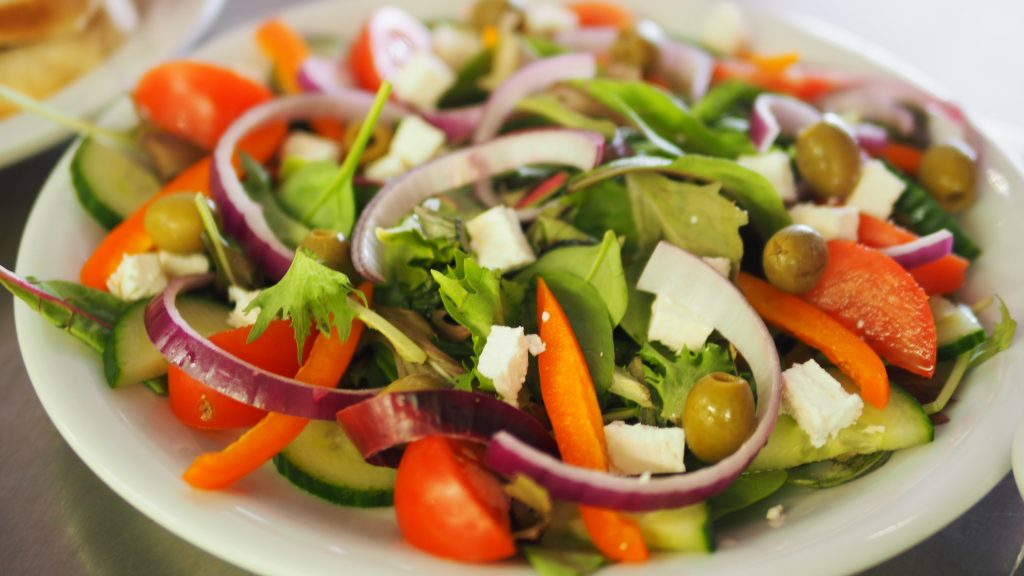 Far From Basic: 7 Delicious Salads You've Never Tried Before