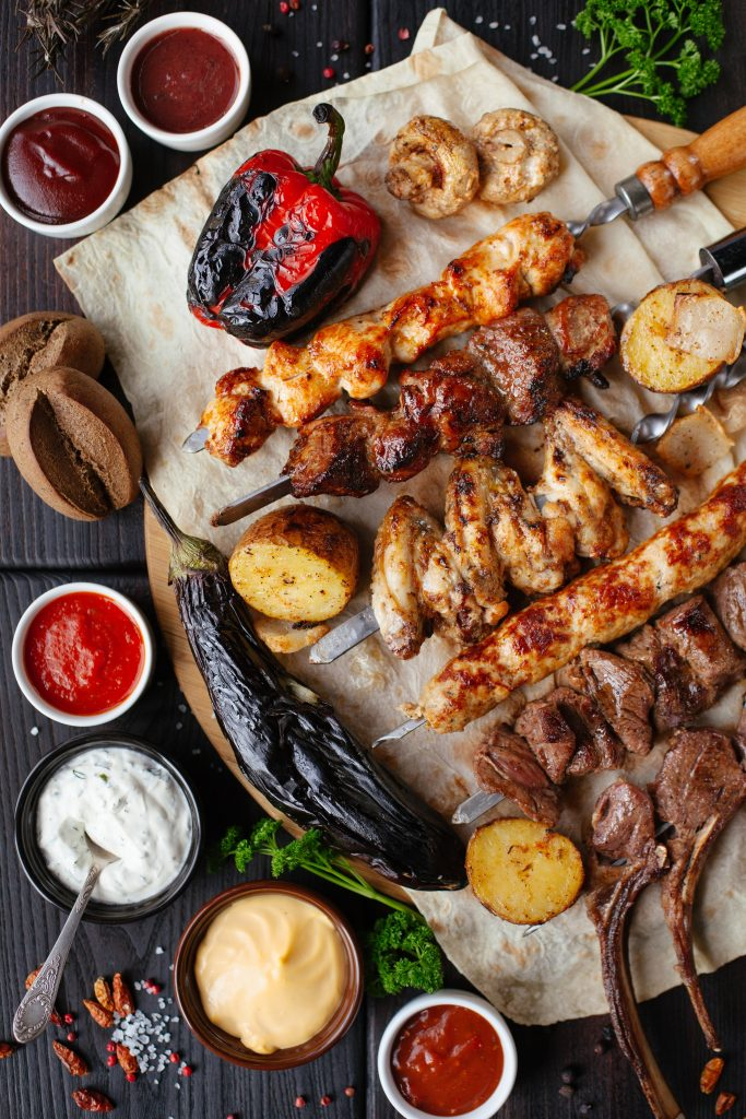 Meat Lovers Heaven: 7 Protein Packed Favorites