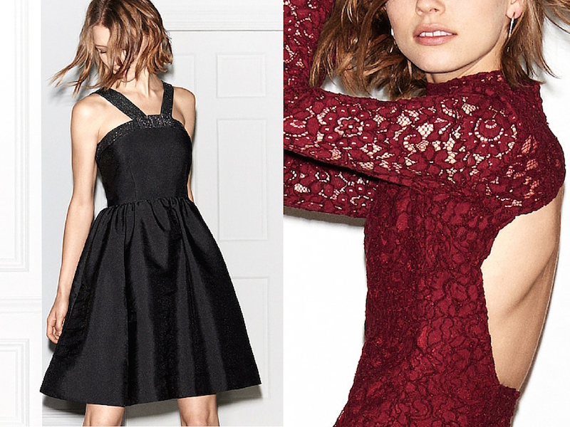 Style the Holidays or Any Occasion with Rent the Runway