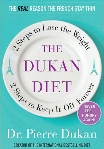 Interview: All About the Dukan Diet