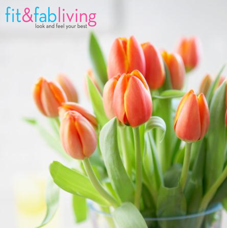 Check out Fit and Fab Living's Newest Spring and Summer Fashion and Beauty Ebook!