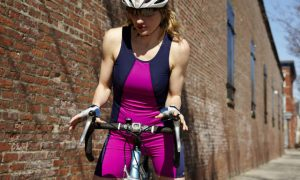 Train For A Triathlon With MooMotion