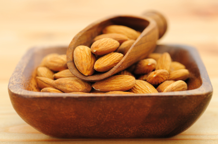 5 Foods to Fight Belly Fat