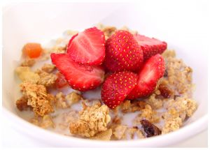 Ditch the Donuts: 6 Healthy Breakfast Ideas You'll Love!