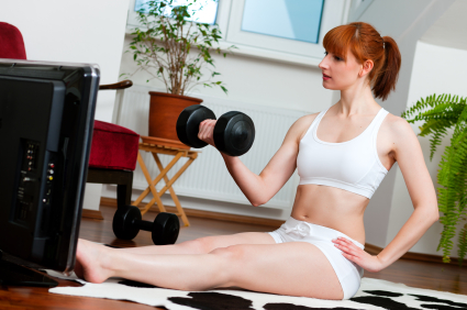 8 Great Workout DVDs We Love