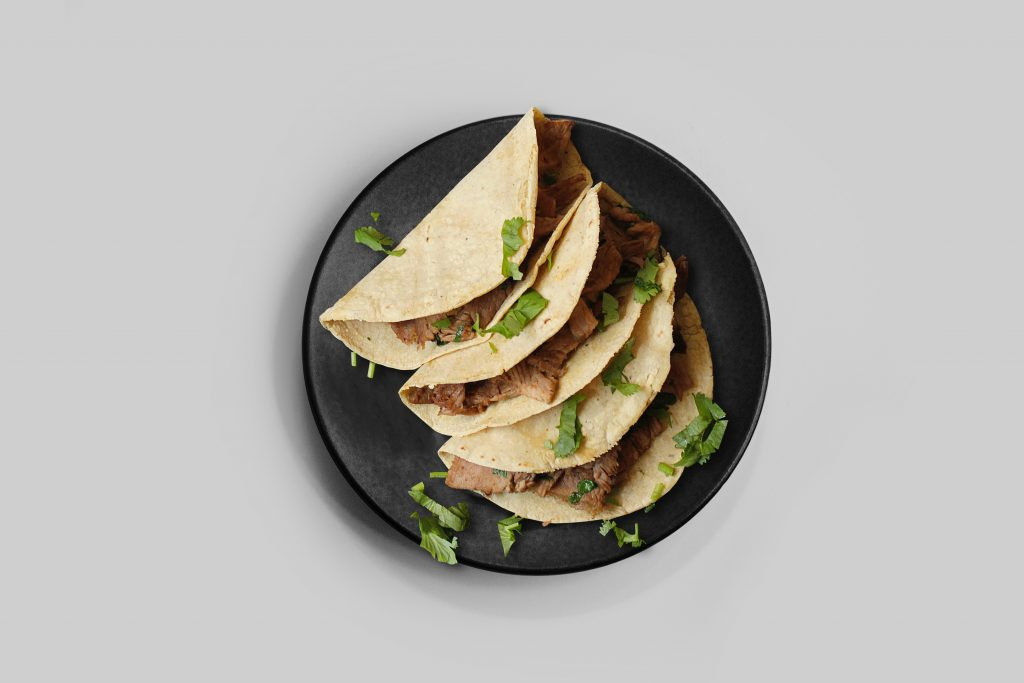 Lunches We Love: Tuna and Tomato-Stuffed Pita