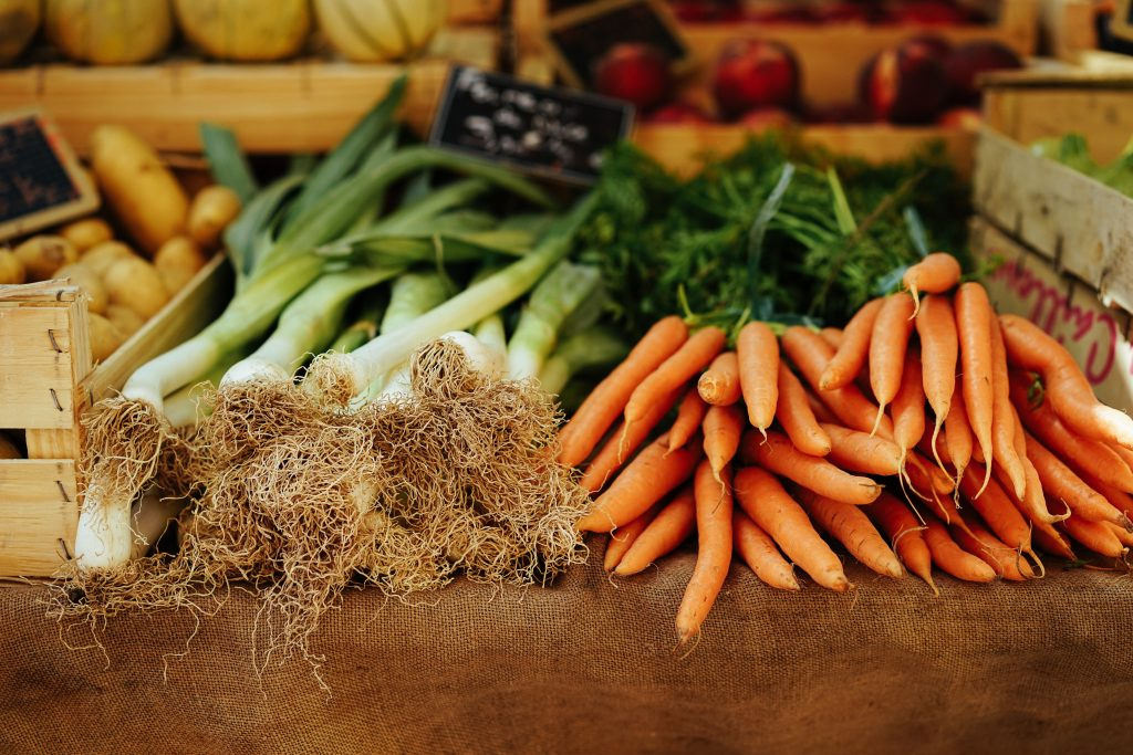 What is Organic?
