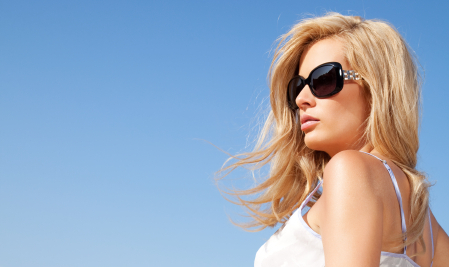 6 Tips for Sexy Summer Hair