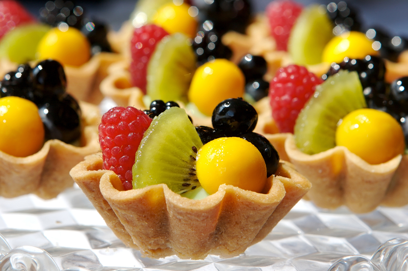 Snacks To Share: Skinny Appetizers For Spring