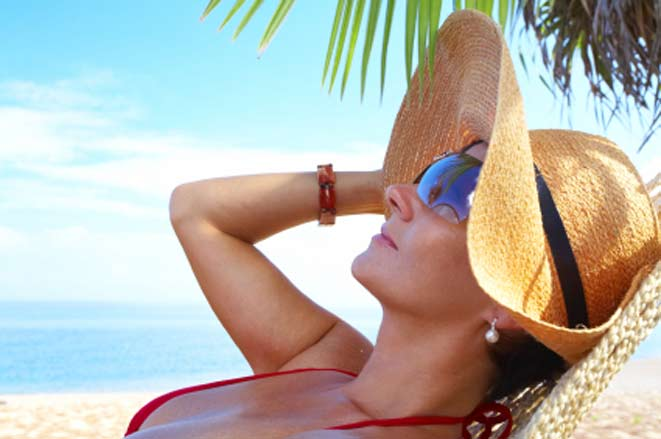 10 Important Sun Safety Tips