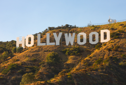 3 Fun Ways to Bring Hollywood Home!