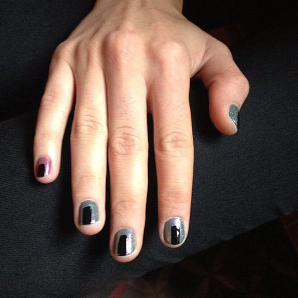6 Stand Out Manicures from Fashion Week