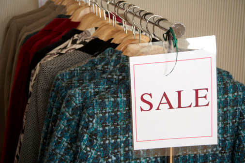 Our Favorite Discount Sites to Buy Designer Fashion