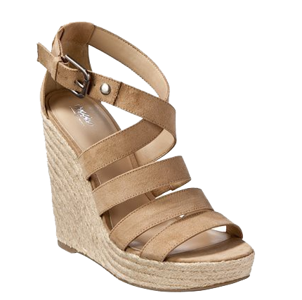 Wedge Mania: Our Favorite Shoes for SS13