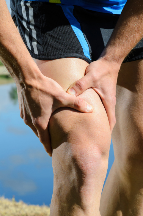 Surprising Relief for Sore Muscles