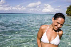How to Build Your Beach Body Confidence