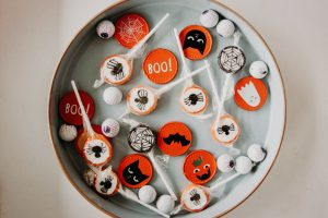 I Want Candy: 3 DIY Halloween Candy Recipes