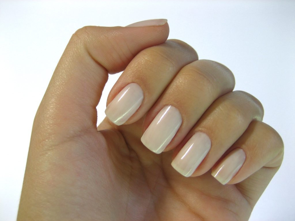 Get Rid of Dry, Brittle Nails for Good