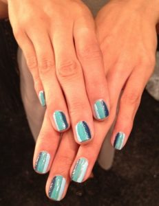 6 standout manicures from fashion week
