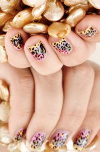 diy nail art tools
