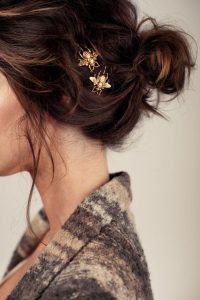 holiday hair looks we love